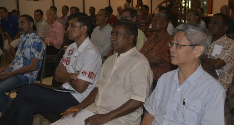 Airline Plans Special Packages, Koya Tells Meeting