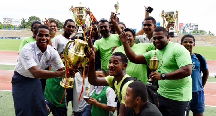 Bole House Wins Inter-House