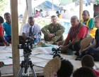 PM, Australian  Heads Visit Taveuni