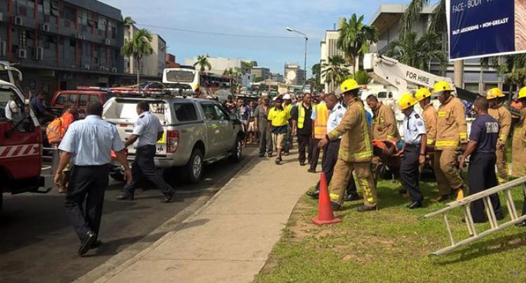 Police Complete Post Mortem On Nata