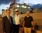 French Vessel Ready For Lau Group