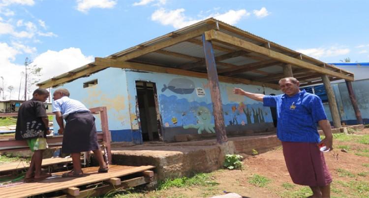 Schools, Clinics Reopen With NZDF Help