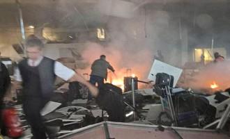 Fijians Safe After Brussels Bomb Blasts