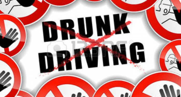 Woman Jailed, Fined For Drunk Driving