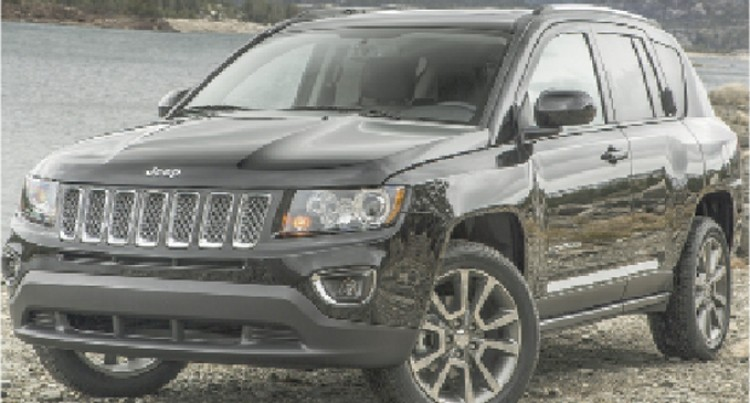 Jeep Compass And its Safety Features