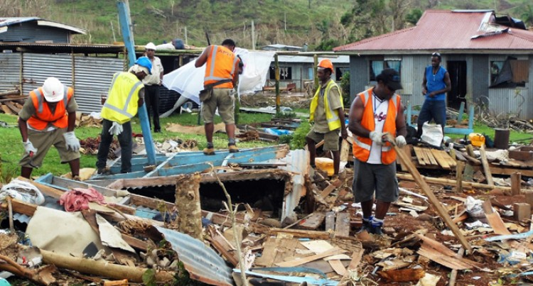 APTC Assists With Relief Efforts