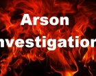 Woman In Custody For Alleged Arson