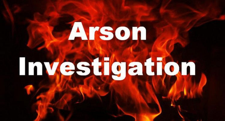 Alleged Arsonist Referred To St Giles Hospital