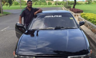 Kumar, a Racer From age 17, Hopes to Test Modified Vehicle Now