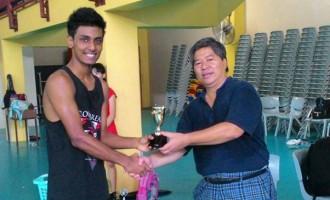 Badminton Officials Plan Ahead