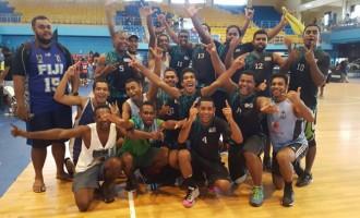 USP, Redz Crowned Winners