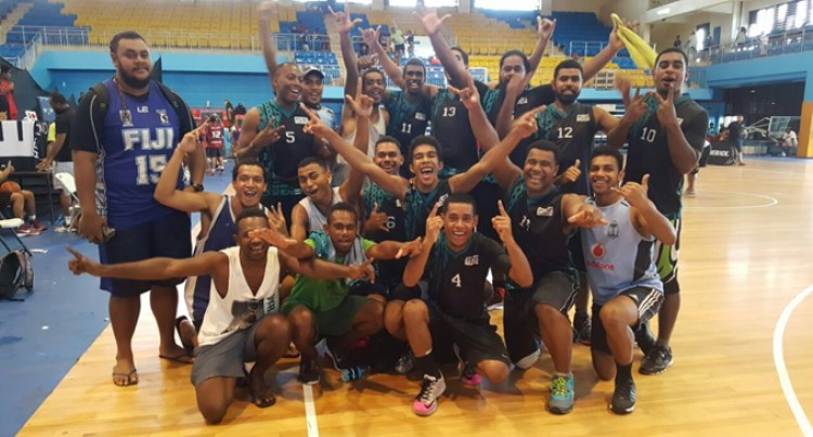 USP, Redz Crowned Winners