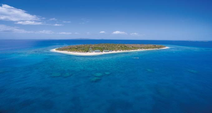 Bounty Island To Be Sold By International Tender