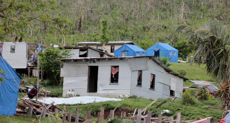 Building Code Not Followed: PM