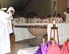 Catholics  In Suva Celebrate Chrism Mass