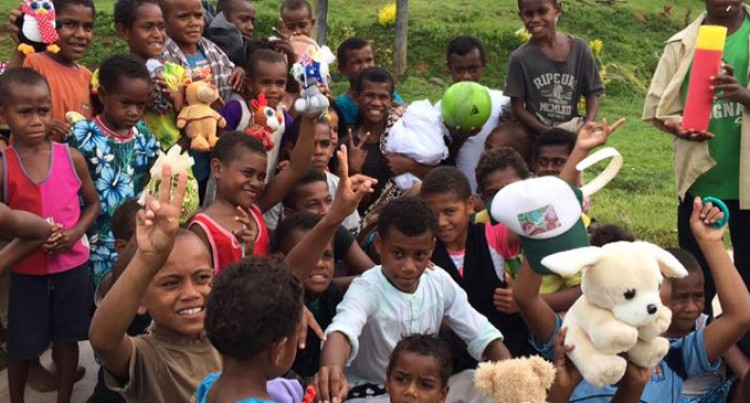 Aussie Friends Donate Over Five Tonnes Of Aid