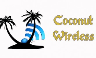 Coconut Wireless,March 5th 2016