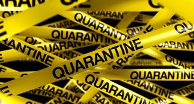 Adhere To Quarantine Laws, Foreign Donors Urged