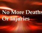 No More Deaths, Injuries In North: Kalivati Rabuka