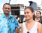 Teacher Sarita Kumar keen to Return to Vanuabalavu