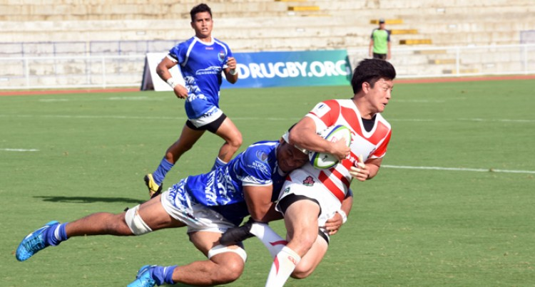 Warriors Next For Samoa A