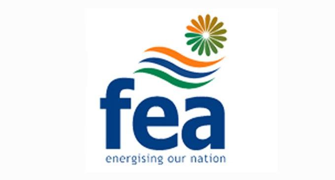 Fiji Electricity Logo
