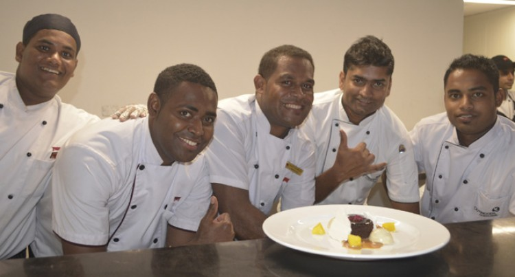 Chef's Table Fiji Raises Over $60,000