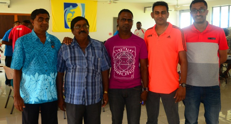 Fiji FA Endorses U17 League