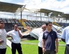 $5M To Rebuild Govind Park