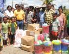 Farmers Rejoice In Seedling Help