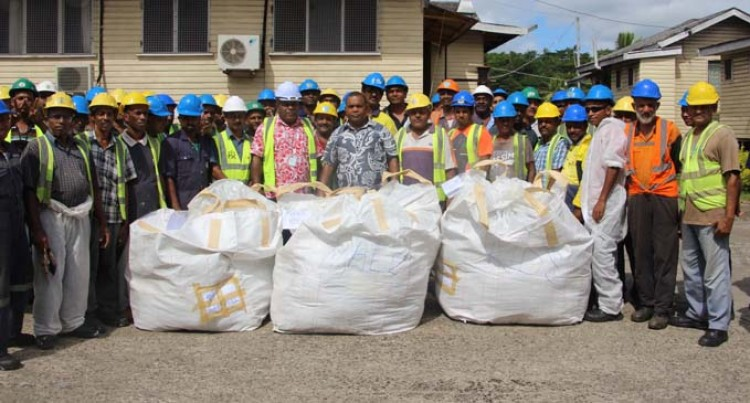 FSC Labasa Workers Give Appeal