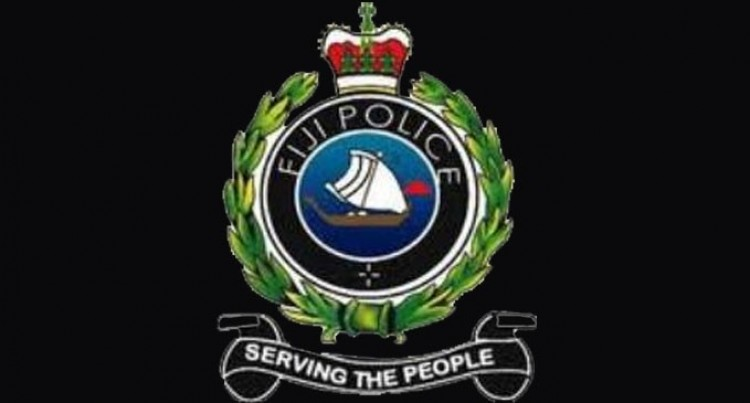 Police Help Move Koro Villagers