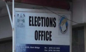 Last Call Out for Elections Official Applicants