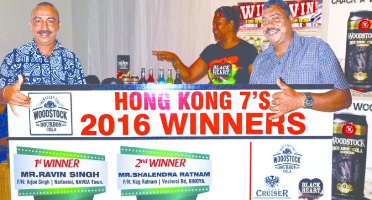Tappoo Names Hong Kong 7s Winners