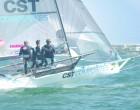 World's Fastest Skiffs To Race At Denarau