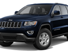 Great value with 2016 Jeep Grand Cherokee Laredo