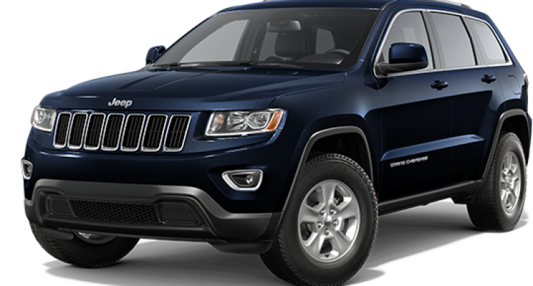 Great value with 2016 Jeep Grand Cherokee Laredo
