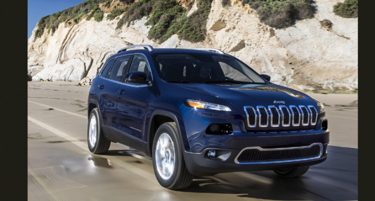 Jeep Cherokee's World-Class Craftsmanship