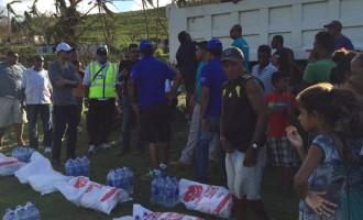 Koya Brings Relief For Ra Villagers