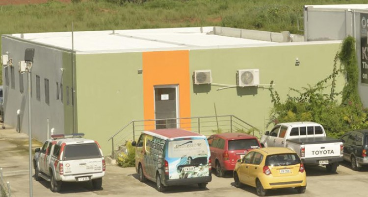 New LTA Offices In Nadi And Lautoka