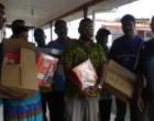 TISI Donates to Taveuni Pupils