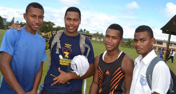 Vunivi Joins Labasa College From QVS