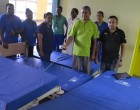 Labasa Hospital Medical Equipment Boost