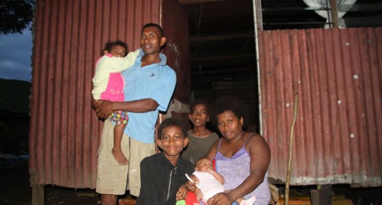 Family Commends Fiji Sun Coverage