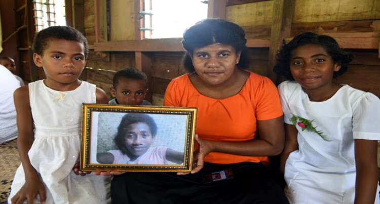 Sunday School Teacher Breaks Down For Missing Mere Ailevu