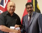 A Friend in Need, Is A Friend Indeed:  Vanuatu Returns Gesture