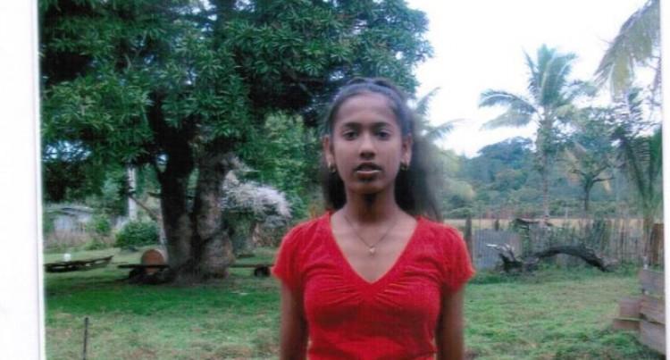 Help Police Find 17 Year Old Sudeshni