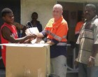 NJV Contributes To TC Winston Relief Works