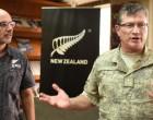 Commander Joint Force NZ In Fiji