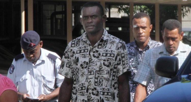 3 Rape Accused Bailed